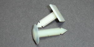 Christmas Tree® Clips - Single Head