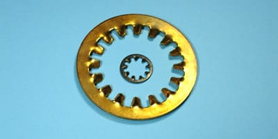 Heavy Duty Internal Type Lock Washers (Standard & Mil-Spec)