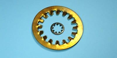 Heavy Duty Internal Type Lock Washers (Standard & Mil-Spec)