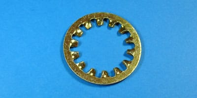 Internal Type Lock Washers (Standard & Mil-Spec)