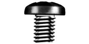 Machine Screws & Sheet Metal Screws