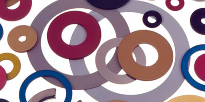 Metallic Flat Washers (AN, MS, & NAS Standards)