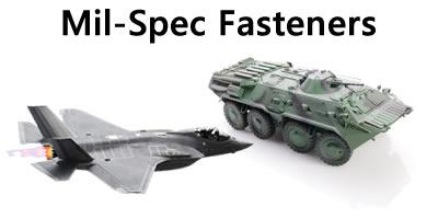 Mil-Spec Fasteners