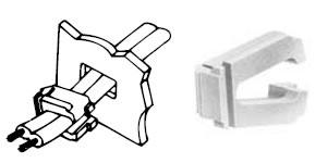 Strain Relief Grommets